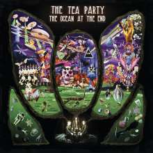 The Tea Party: The Ocean At The End, CD