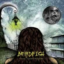 Beardfish: + 4626 - Comfortzone, CD