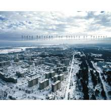 Steve Rothery: The Ghosts Of Pripyat, CD