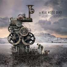 Neal Morse: The Grand Experiment, CD