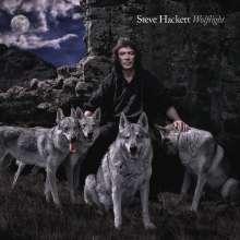 Steve Hackett: Wolflight, 2 LPs