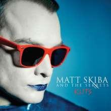 Matt Skiba & The Sekrets: Kuts (Special Editon), CD