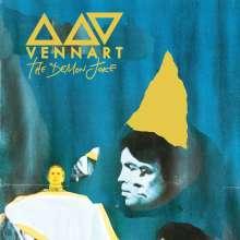 Mike Vennart: The Demon Joke (Special Edition), CD