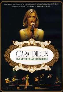 Cara Dillon: Live At The Grand Opera House, DVD