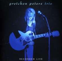 Gretchen Peters: Trio, CD