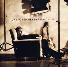 Gretchen Peters: Halcyon, CD