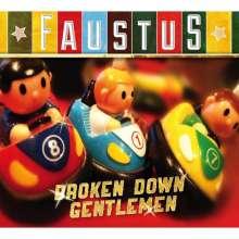 Faustus (aka Dr. Faustus): Broken Down Gentlemen, CD