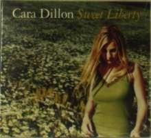 Cara Dillon: Sweet Liberty, CD