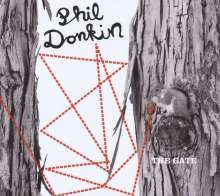 Phil Donkin: The Gate, CD