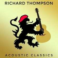 Richard Thompson: Acoustic Classics, CD