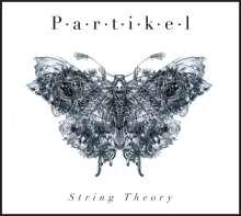 Partikel: String Theory, CD