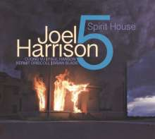 Joel Harrison (geb. 1957): Spirit House, CD