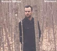 Matthew Stevens: Woodwork, CD