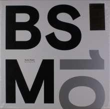 Booka Shade: Movements 10 (remastered), 3 LPs