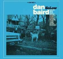 Dan Baird: Solow, CD