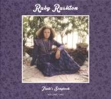 Ruby Rushton: Trudi's Songbook: Volume One, CD
