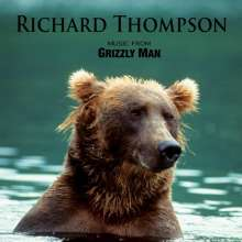 Richard Thompson: Music From Grizzly Man, LP