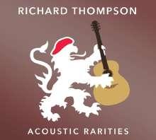 Richard Thompson: Acoustic Rarities, CD