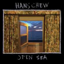 Hans Chew: Open Sea, CD