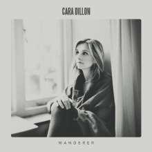 Cara Dillon: Wanderer, CD