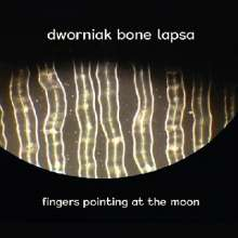 Dworniak Bone Lapsa: Fingers Pointing At The Moon, CD