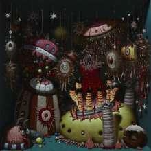 Orbital: Monsters Exist, CD