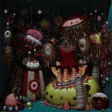 Orbital: Monsters Exist (Deluxe-Edition), 2 CDs