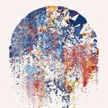 Max Cooper: One Hundred Billion Sparks (Black Vinyl), 2 LPs