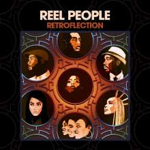 Reel People: Retroflection, CD