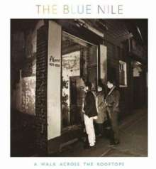 The Blue Nile: A Walk Across The Rooftop (Collector's Edition), 2 CDs