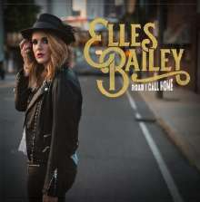 Elles Bailey: Road I Call Home, CD