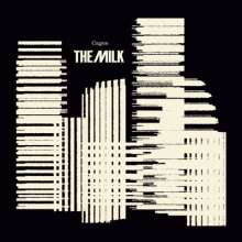 The Milk: Cages, CD