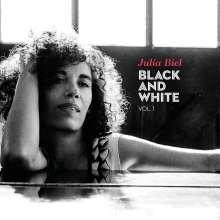 Julia Biel: Black And White Vol.1, LP