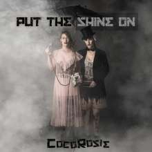 CocoRosie: Put The Shine On (Limited Edition) (Turquoise Vinyl), 2 LPs