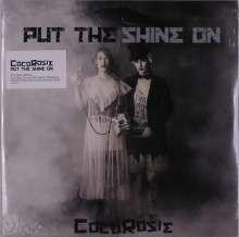CocoRosie: Put The Shine On, 2 LPs