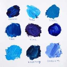 Courtney Barnett: Things Take Time, Take Time, CD