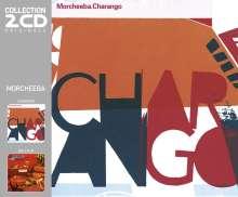 Morcheeba: Charango / Big Calm, 2 CDs