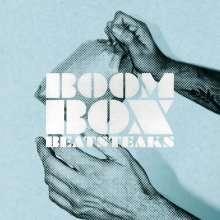 Beatsteaks: Boombox, CD