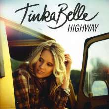 Tinkabelle: Highway, CD