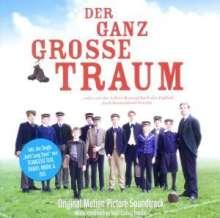 Ludwig Frenzel: Filmmusik: Der ganz große Traum, CD