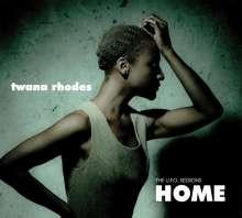 Twana Rhodes: 4950918, CD
