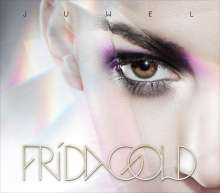 Frida Gold: Juwel, CD