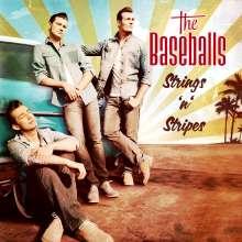 The Baseballs: Strings'n'Stripes (Deluxe Edition), CD