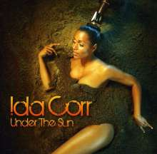 Ida Corr: Under The Sun, CD