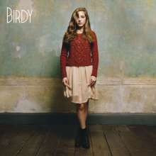 Birdy (Jasmine van den Bogaerde): Birdy, CD