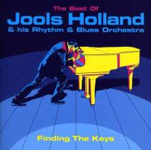 Jools Holland: Finding The Keys: Best Of, CD