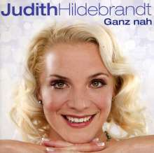 Judith Hildebrandt: Ganz nah, CD