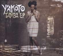 Y'akoto: Tamba EP, CD