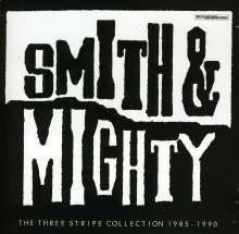 Smith & Mighty: The Three Stripe Collection 1985-1990, CD