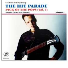 The Hit Parade: Pick Of The Pops Vol.1, CD